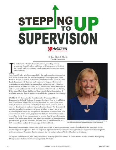 Page 12 of Stepping Up to Supervision