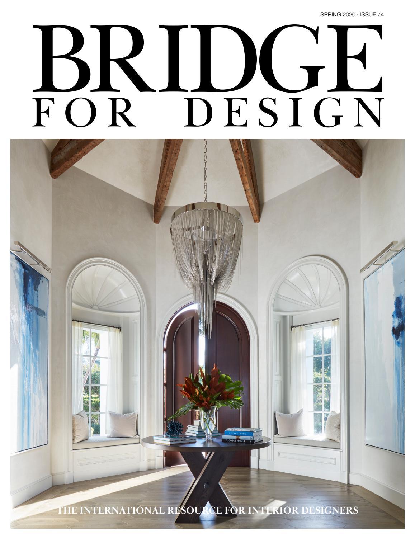 issuu interior design student portfolios canvas