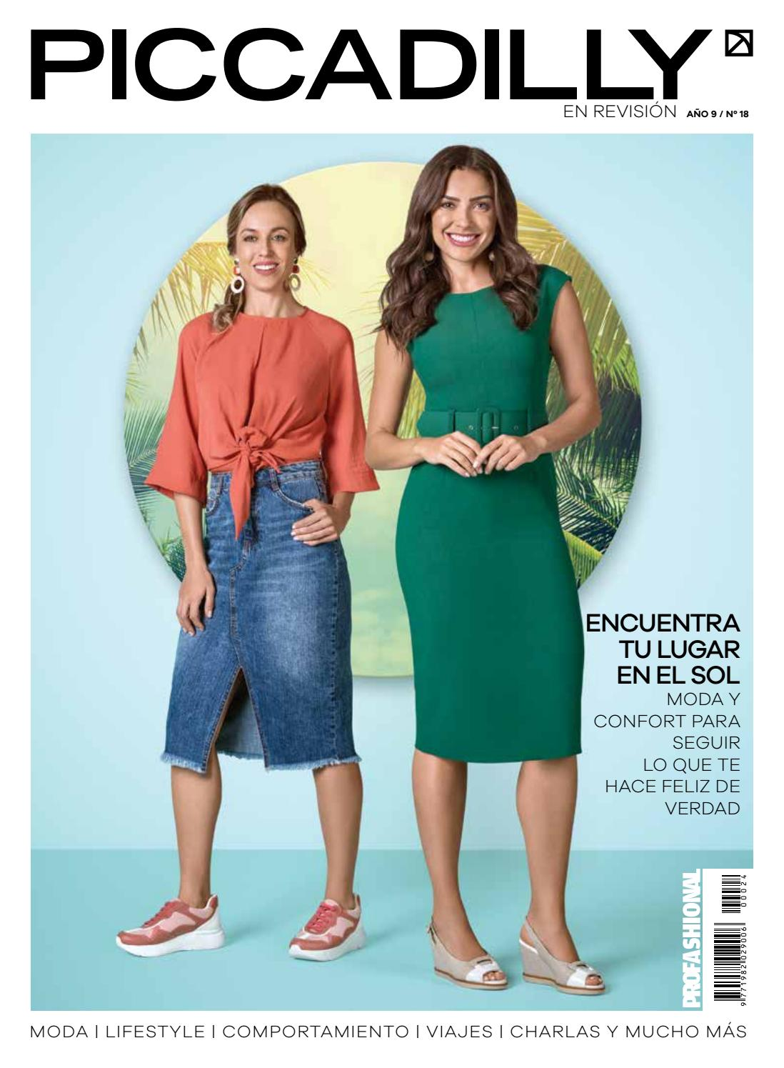 Piccadilly Revista Pv2020 By Piccadillymx Issuu