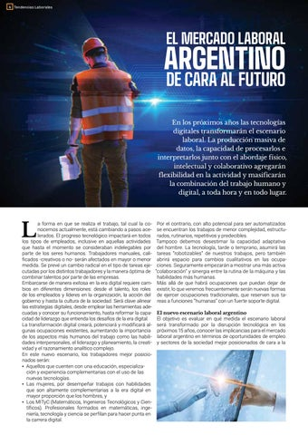 Page 4 of Tendencias Laborales