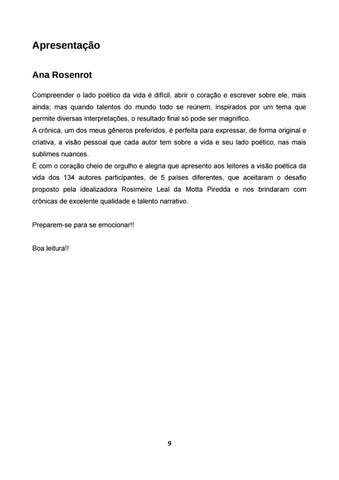 Page 10 of Rosimeire Leal da Motta Piredda