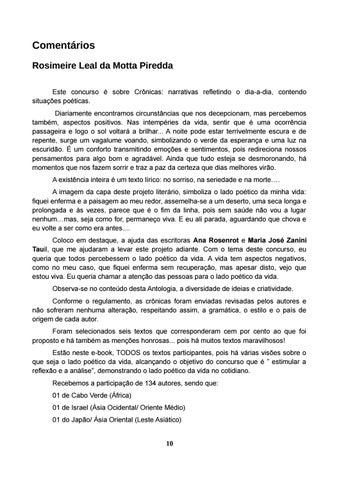 Page 11 of Rosimeire Leal da Motta Piredda