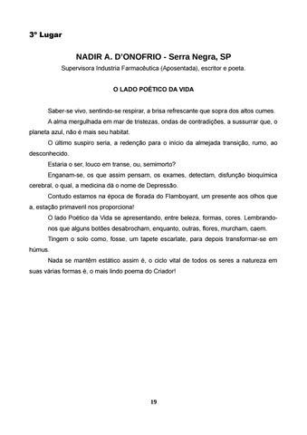 Page 20 of NADIR A. D'ONOFRIO - Serra Negra, SP