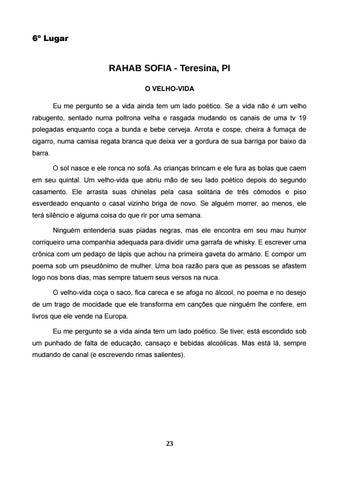 Page 24 of RAHAB SOFIA - Teresina, PI