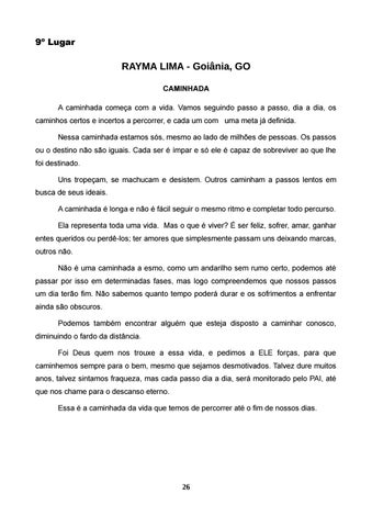 Page 27 of RAYMA LIMA - Goiânia, GO