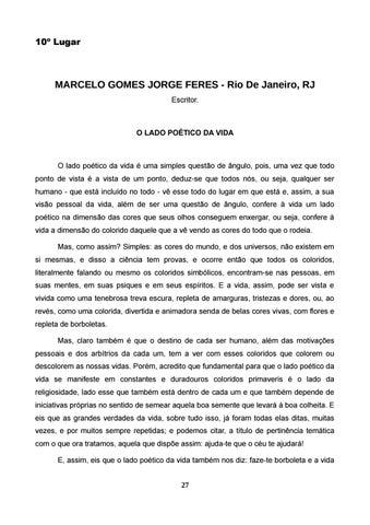 Page 28 of MARCELO GOMES JORGE FERES - Rio De Janeiro, RJ
