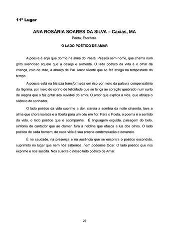Page 30 of ANA ROSÁRIA SOARES DA SILVA – Caxias, MA