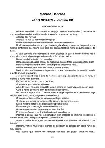 Page 32 of ALDO MORAES - Londrina, PR