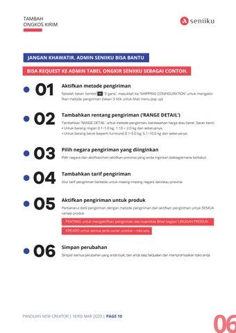 Page 11 of Promosikan Produk Kreasi