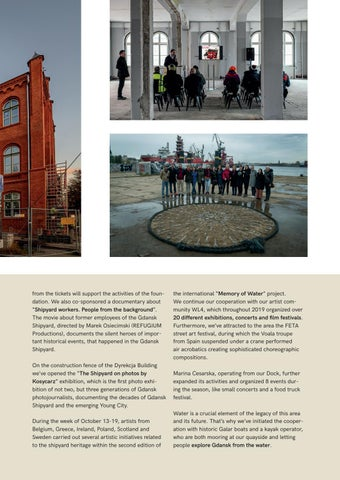Page 19 of Continuing our story in Gdansk
