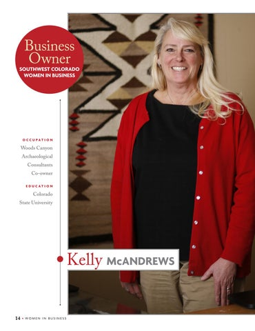 Page 16 of Kelly McAndrews, Business Owner