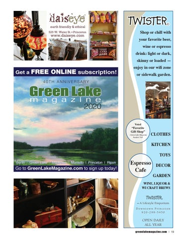 Page 19 of Princeton, Wisconsin