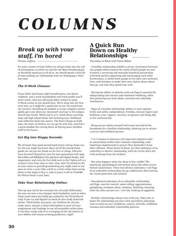 Page 30 of Columns
