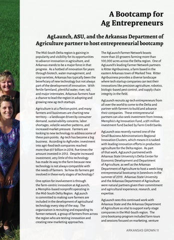 Page 15 of A Bootcamp for Ag Entrepreneurs