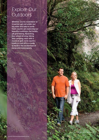 Page 32 of Explore our Outdoors