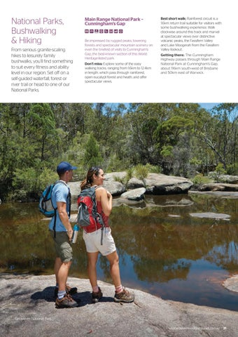 Page 33 of Explore our Outdoors