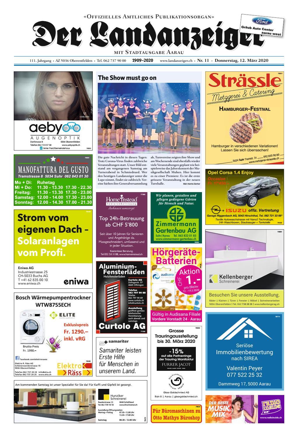 Bersenbrucker Kreisblatt: 2019-11-02 - PressReader