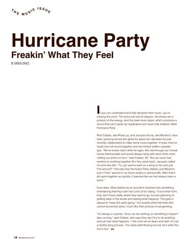 Page 18 of Hurricane Party
