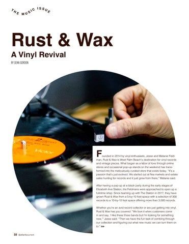 Page 32 of Rust & Wax