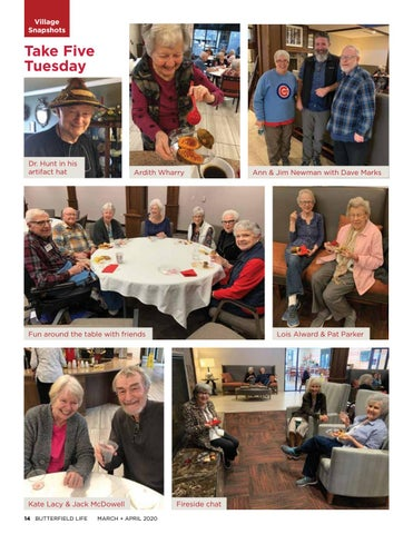 Page 14 of Village Snapshots