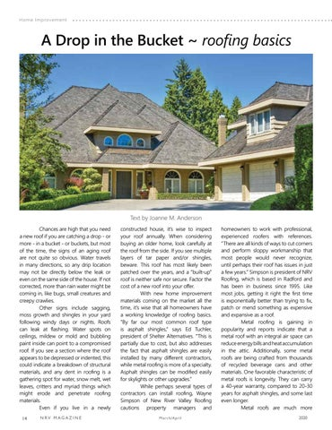 Page 14 of Roofing Basics