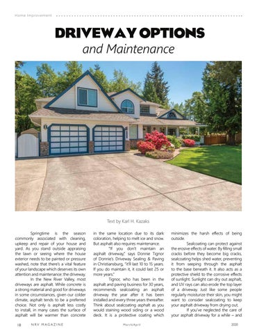 Page 18 of Driveway Options