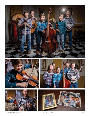 Page 23 of Bluegrass in Narrows