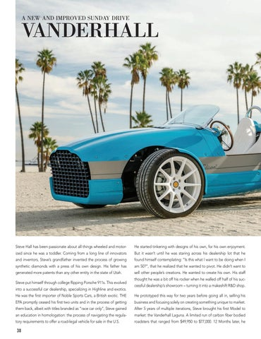 Page 38 of Trendy Ride Vanderhall