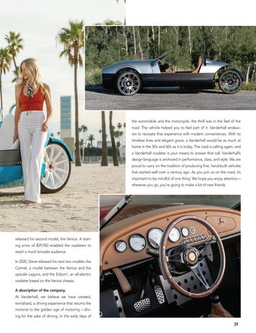 Page 39 of Trendy Ride Vanderhall