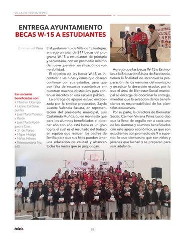 Page 24 of VILLA DE TEZONTEPEC