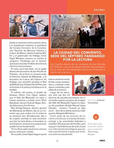 Page 25 of VILLA DE TEZONTEPEC