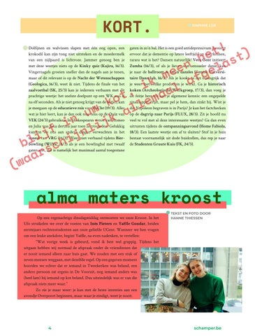 Page 4 of Prof Préféré(e