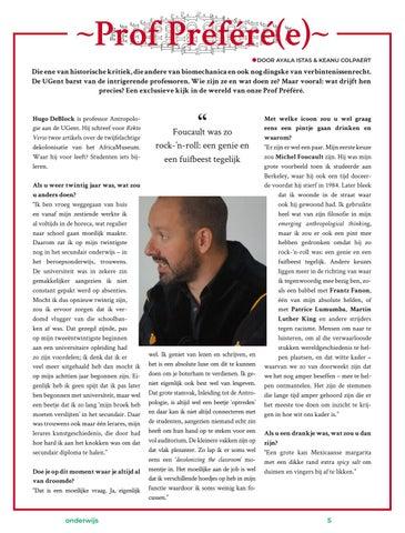 Page 5 of Prof Préféré(e