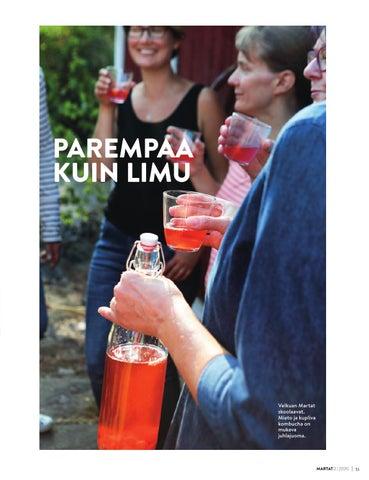 Page 23 of Parempaa kuin limu
