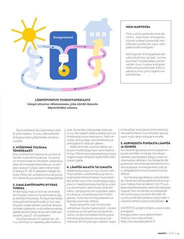 Page 33 of Uusiutuvaa energiaa kotiin