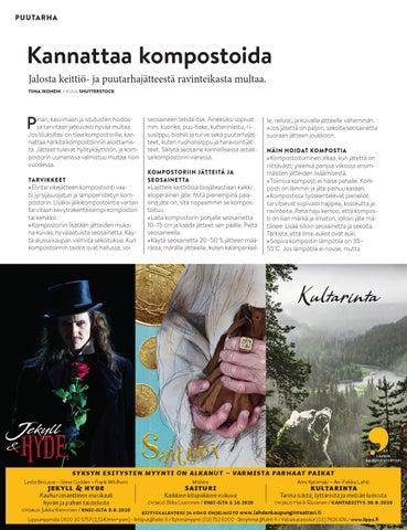 Page 38 of Kannattaa kompostoida