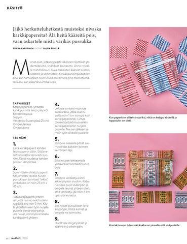 Page 42 of Kaikkein makein kukkaro