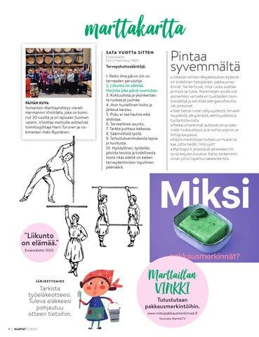 Page 6 of Marttakartta