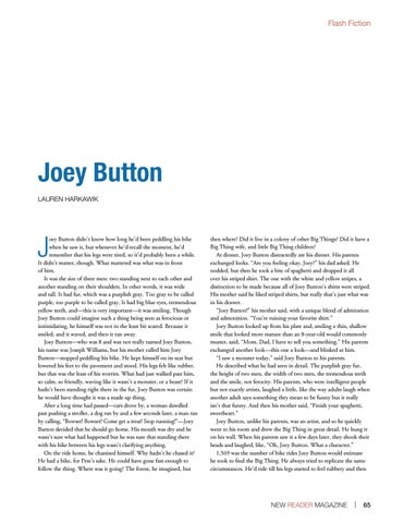 Page 65 of Joey Button