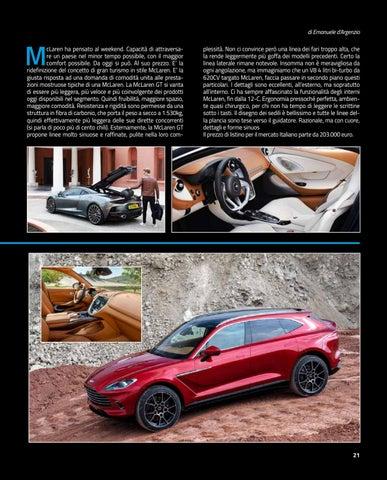 Page 21 of SPORT WEEKEND-CAR