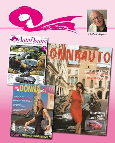 Page 23 of AUTO&DONNA VENT'ANNI DOPO