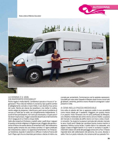 Page 35 of AUTO&DONNA IN CAMPER