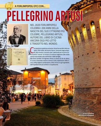 Page 52 of BICENTENARIO DI PELLEGRINO ARTUSI