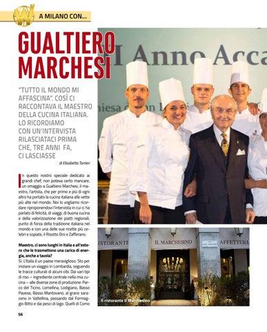 Page 56 of GUALTIERO MARCHESI