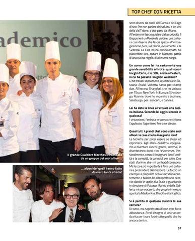 Page 57 of GUALTIERO MARCHESI