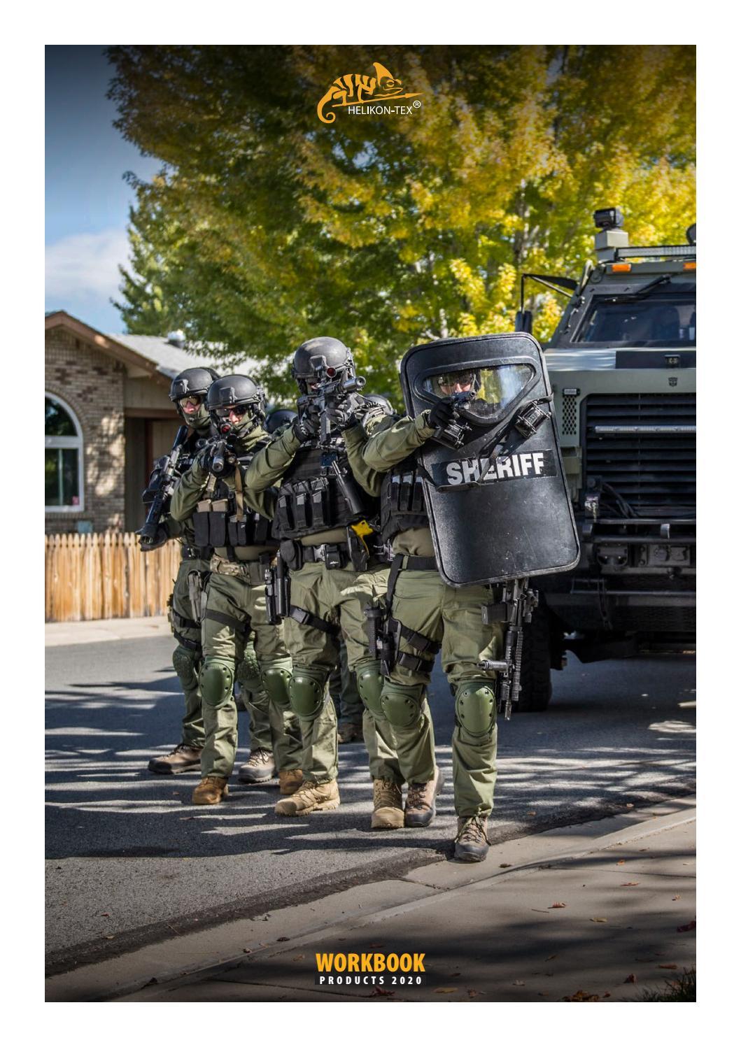 HELIKON SFU NEXT MILITARY COMBAT UNIFORM SHIRT MENS HUNTING JACKET PL WOODLAND