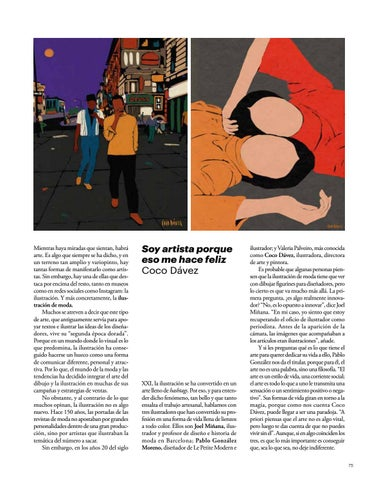 Page 75 of Moda ilustrada