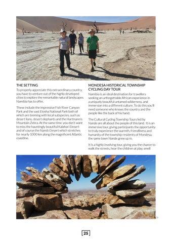 Page 25 of Nande Junias Explorer Tours