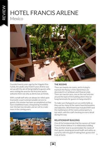 Page 34 of Lima Escape