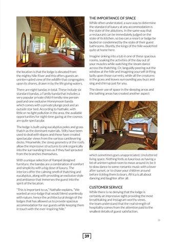 Page 39 of Lodg'ing